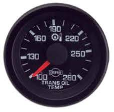 Isspro - Isspro EV 3 Gauge Kit, Ford (1999-07) Superduty, Black Face/Red Pointer (60psi Boost, EGT, Trans Temp) - Image 5