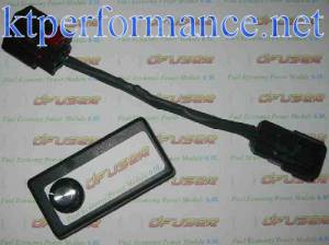Dfuser - Dfuser Fuel Economy/Power Module, Ford (2003-07) 6.0L - Image 2