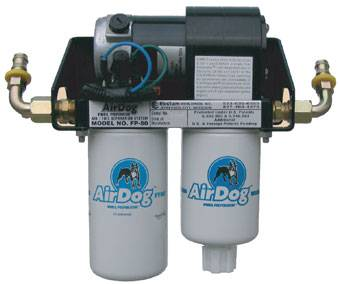 Fuel Pumps With Filters