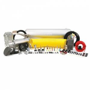 Air Compressors - Complete Air Compressor Kits - Viair - Viair 10007 Constant Duty Onboard Air System