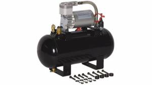Air Compressors - Complete Air Compressor Kits - Viair - Viair 20003, 1.5 Gallon with 275C