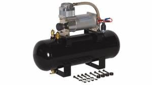 Air Compressors - Complete Air Compressor Kits - Viair - Viair 20005, 2 Gallon with 280C