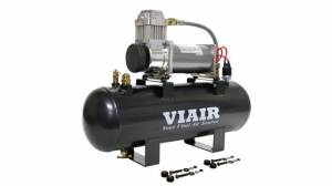 Air Compressors - Complete Air Compressor Kits - Viair - Viair 20007, 2 Gallon with 380C