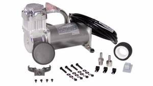 Viair - Viair, Dual 380C 200psi Air Compressor Pump (Pewter)