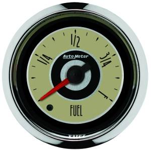"Gauges - 2-1/16"" Gauges - Auto Meter Cruiser Series"