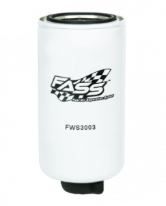 FASS - FASS Platinum & Titanium Series Replacement Fuel Filter, 3 Micron