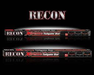 "Recon - Recon LED Tailgate Light Bar, 60"" Scanning Amber/Red/White - Image 3"