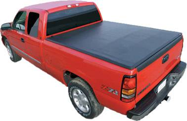 Exterior Accessories - Bed Accessories - Bed/Tonneau Covers