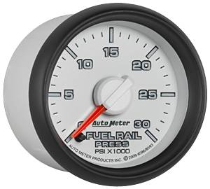 "Gauges - 2-1/16"" Gauges - Auto Meter Dodge 3rd Gen Factory Match Series"