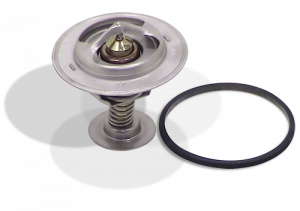 Engine Parts - Coolant System Parts - DieselSite - DieselSite 203* Thermostat, Ford (1996-03) 7.3L Power Stroke