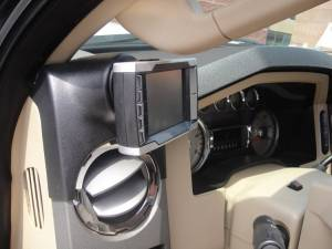 H&S Performance - Bully Dog Dash Mount for H&S Mini Maxx, Ford (2008-12) F-250/F-350/F-450/F-550 - Image 2