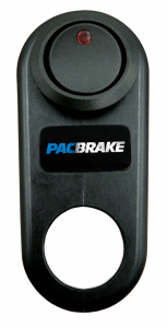 "Brakes & Exhaust Brakes - Exhaust Brakes - Pacbrake - Pacbrake Switch-Pac,  manual transmission vehicles, for 5/8"" shaft"