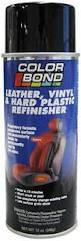 Color Bond - Colorbond Leather, Plastic, And Vinyl Refinisher, 121 Medium Parchment 12oz. (Ford 99.5-05 code P or H) - Image 2