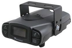 Tekonsha - Tekonsha P3 trailer brake controller, (1, 2, 3 or 4 axle trailers) - Image 3