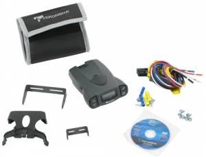 Tekonsha - Tekonsha P3 trailer brake controller, (1, 2, 3 or 4 axle trailers) - Image 5