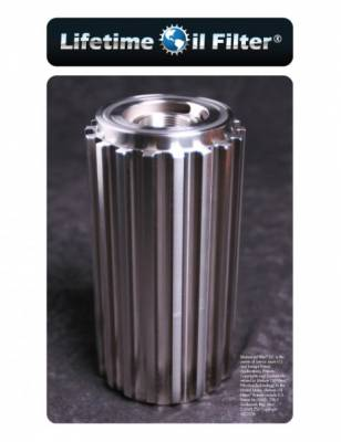 Engine Parts - Oil System & Filters - Oil Filters