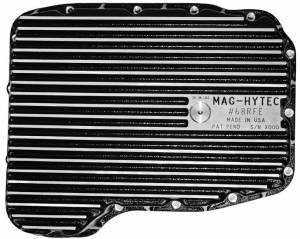 Transmission - Transmission Pans - MAG-HYTEC - Mag-Hytec Transmission Pan, Dodge (2007.5-12) 68RFE, (99-02) 45RFE, & (01-11) 545RFE