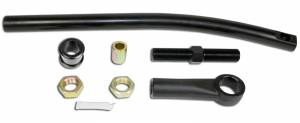 BD Power - BD Power Adjustable Track Bar Kit, Ford (2005-11) F-250/350/450/550 4x4 & F-450/550 2wd