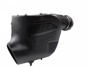 S&B - S&B Air Intake Kit, Ford (2008-10) F250/F350/F450/F550 6.4L Power Stroke, Dry Extendable Filter - Image 4