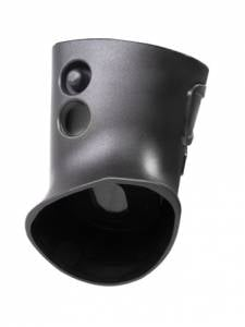S&B - S&B Air Intake Kit, Ford (2008-10) F250/F350/F450/F550 6.4L Power Stroke, Dry Extendable Filter - Image 6