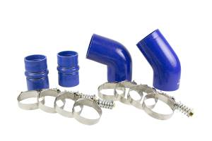 BD Power - BD Power Intercooler Hose & Clamp Kits, Chevy/ GMC (2004.5-05) Duramax LLY