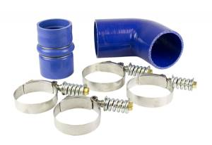 BD Power - BD Power Intercooler Hose & Clamp Kits, Chevy/ GMC (2006-10) Duramax LBZ/LMM