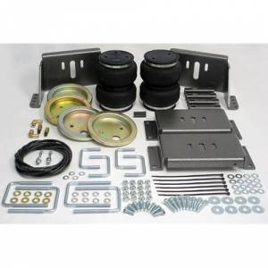Pacbrake - Pacbrake Air Suspension Kit, Ford (1999-13) F-250/F-350 Super Duty