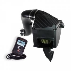 Performance Packages - Jeep Performance Packages - aFe - aFe Power SCORCHER Package, Dodge (2007.5-09) L6-6.7L Cummins