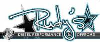 Rudy's Diesel Performance & Offroad - Rudy's Diesel Performance Exhaust Manifold & Up-Pipe Kit, Ford (2008-10) 6.4L Power Stroke