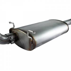 aFe - aFe Power MACH Force XP Cat-Back Exhaust Systems, Chevrolet Suburban (2007-08) V8-5.3/6.0L, SS-409 - Image 5