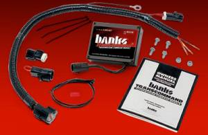 Banks TransCommand, Ford (1999-03) 4R100