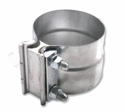 Exhaust Lap Joint Clamps, 2.25""