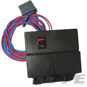 PPE - PPE High Idle/Valet Switch, Chevy/GMC (2001-02) Duramax LB7
