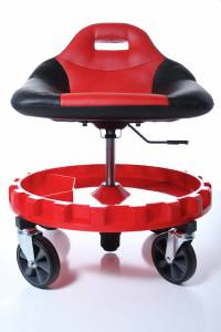 Tools - Stools and Seats - TraXion Engineered Products - TraXion Pro Gear Seat