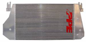 Intercoolers/Tubing - Intercoolers - Pacific Performance Engineering - PPE Intercooler, (2001-05) Duramax LB7/LLY