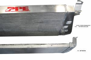 Pacific Performance Engineering - PPE Intercooler, (2001-05) Duramax LB7/LLY - Image 3