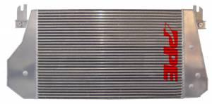 Intercoolers/Tubing - Intercoolers - Pacific Performance Engineering - PPE Intercooler, (2006-10) Duramax LLY/LBZ/LMM