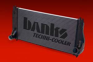Intercoolers/Tubing - Intercoolers - Banks Power - Banks Power Techni-Cooler Intercooler Kit, Chevy/GMC (2006-10) 6.6L Duramax LLY/LBZ/LMM