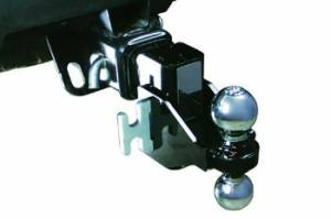 "Inventive Products - Inventive Products XD Workman 3"" Hitch Kit for Standard 2"" x 2"" Receivers"