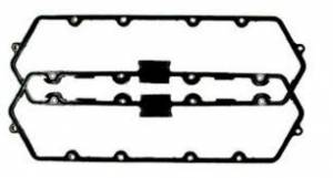 Engine Gaskets & Seals - Head Gaskets - Alliant Power - Alliant Power Valve Cover Gasket Kit, Ford (1998-03) 7.3L Power Stroke (Pair)