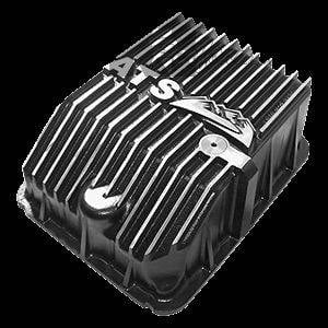 Transmission - Transmission Pans - ATS - ATS Transmission Pan, Ford (E4OD, 4R100, 5R110) extra deep