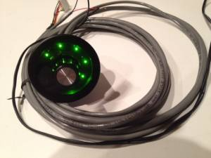 Diamond T Enterprises - Diamond T 6 Position Selector Switch for TS Performance Chip, Green LEDs - Image 4