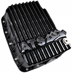 ATS - ATS Transmission Pan, Dodge 2007.5+  68RFE extra deep