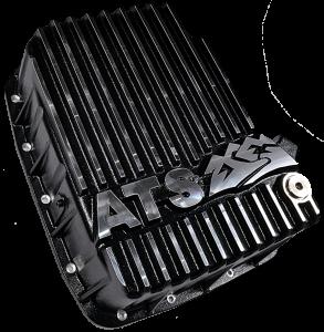 Transmission - Transmission Pans - ATS - ATS Transmission Pan, Dodge 2007.5+  68RFE extra deep