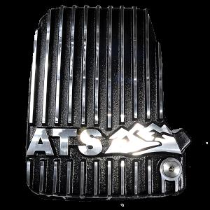 ATS - ATS Transmission Pan, Dodge 2007.5+  68RFE extra deep - Image 2