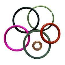 Fuel Injection Parts - Fuel System Misc. Parts - Alliant Power - Alliant Power Fuel Injector Seal Kit, Ford (1994-03) 7.3L Power Stroke