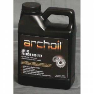 Gear Oil - Gear Oil Treatment Additives - Archoil - Archoil AR9100, Friction Modifier Oil Additive 16oz