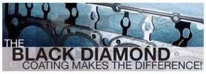 Mahle - MAHLE Clevite Black Diamond Head Gasket, Ford (2005-07) 6.0L Power Stroke (20mm Dowels) - Image 3