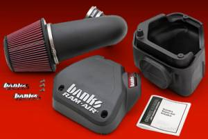 Banks Power - Banks Ram-Air Intake System, Dodge (1994-02) 5.9L Cummins