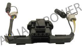 Alliant Power - Alliant Power Under Valve Cover Fuel Injector Harness, Ford (1994-97) 7.3L Power Stroke - Image 2